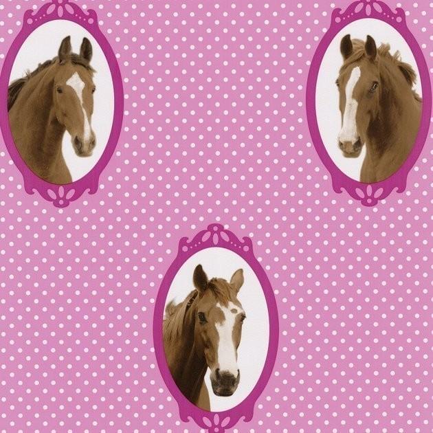 pferde tapete online kaufen und bestellen bei. Black Bedroom Furniture Sets. Home Design Ideas
