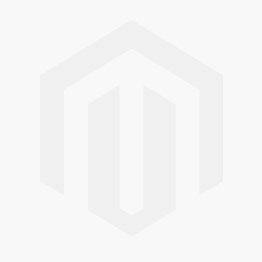 Star Studded Stag Heads Pewter 008217